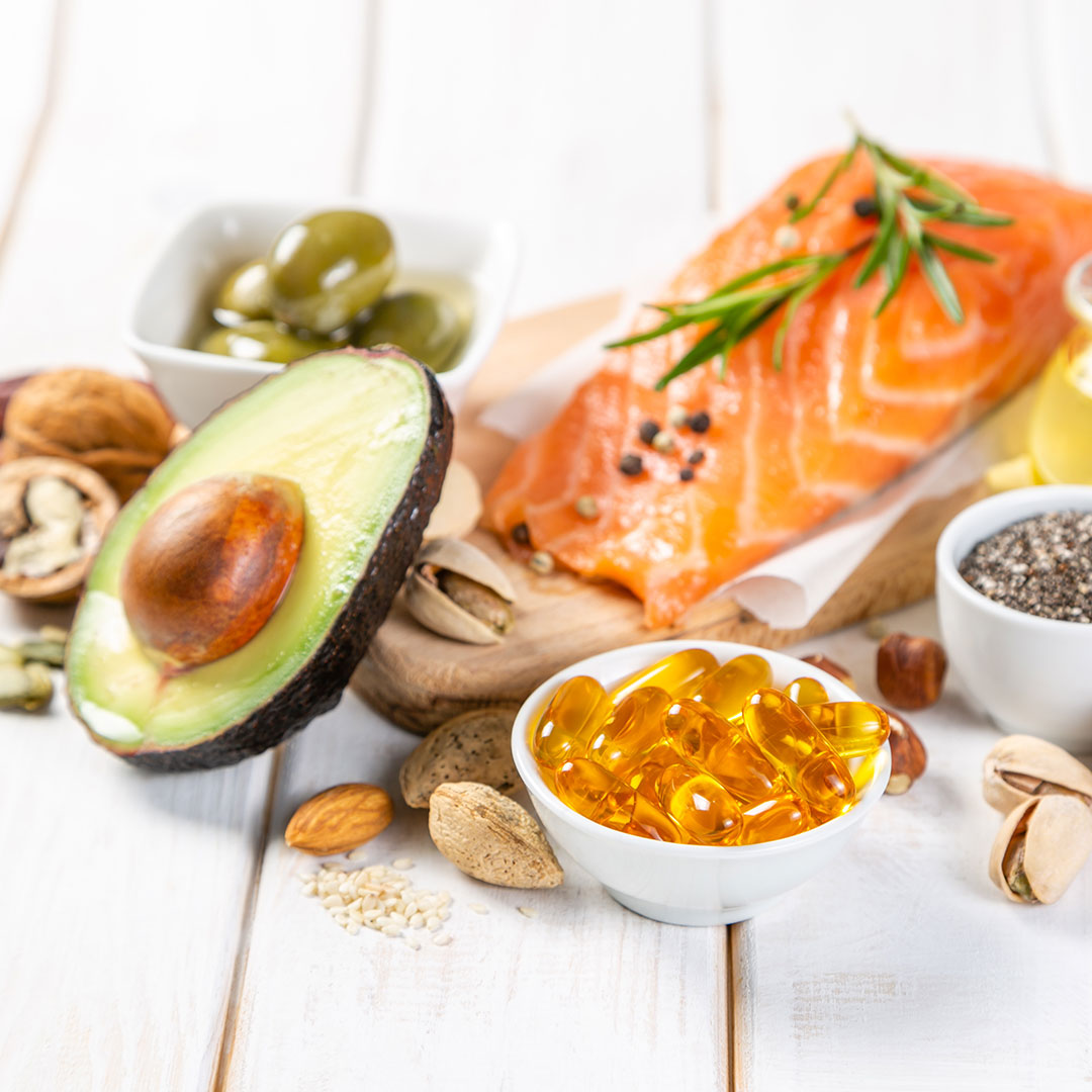 The Fatome: What is the Best Source of Fat on a Ketogenic Diet?