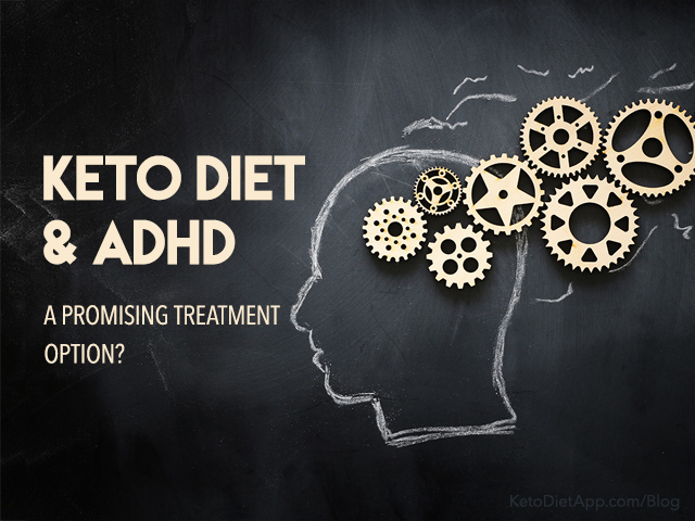 The Ketogenic Diet: A Promising Treatment Option for ADHD?