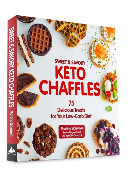 Keto Chaffles