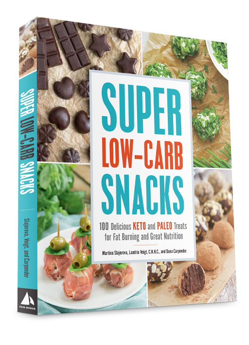 Super Low-Carb Snacks