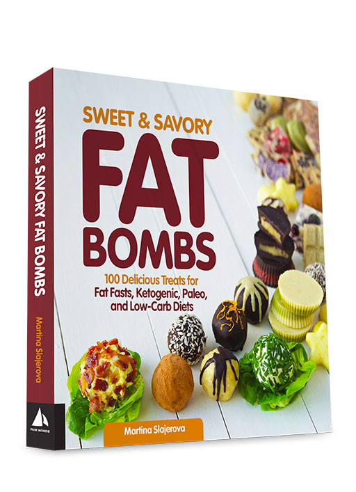 Sweet & Savoury Fat Bombs