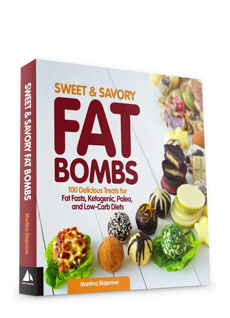 100 Fabulous Fat Bombs