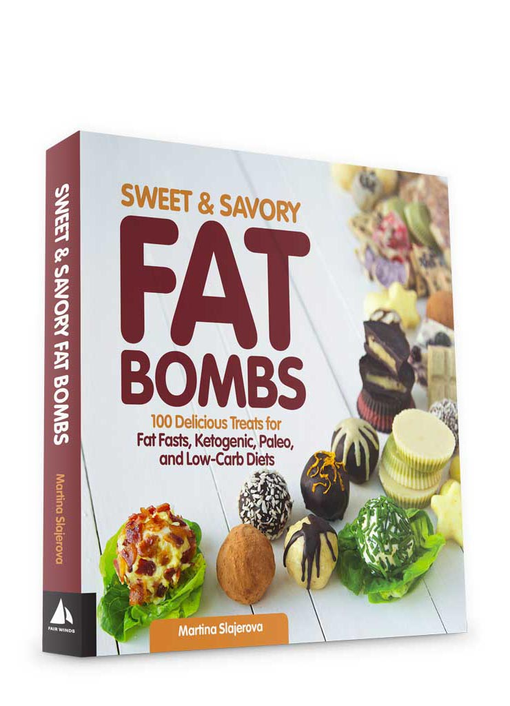 100 Fabulous Fat Bombs