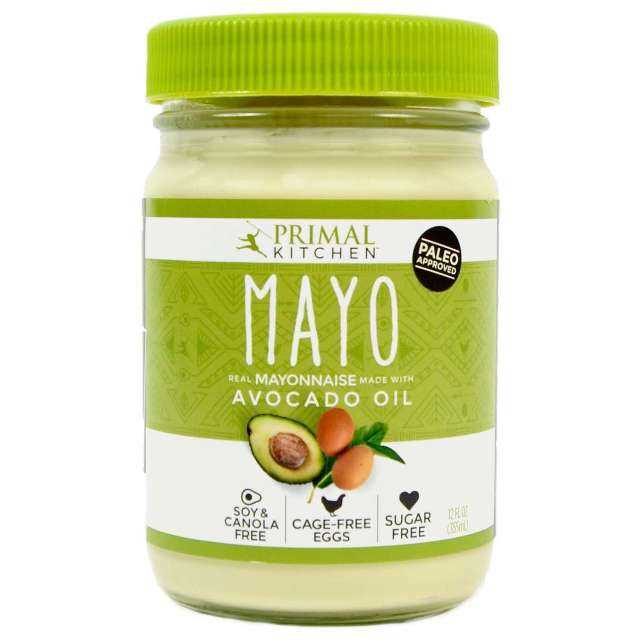 Primal Kitchen Paleo Avocado Oil Mayo