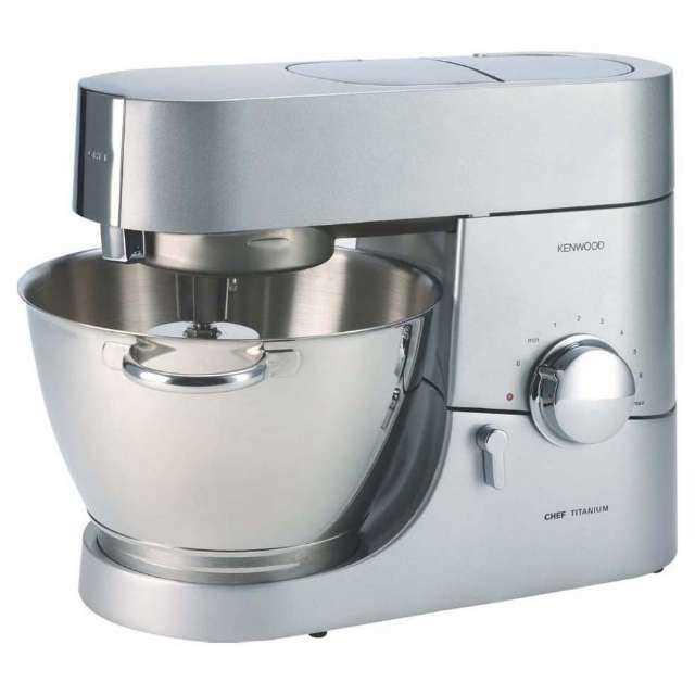 Kenwood Chef Mixer, Food Processor and Blender