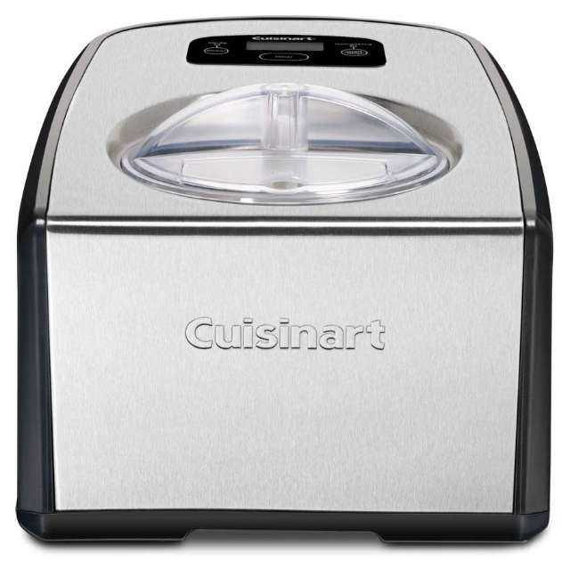 Cuisinart Compressor Ice Cream Maker