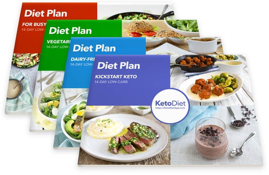 Free Keto Diet Plans