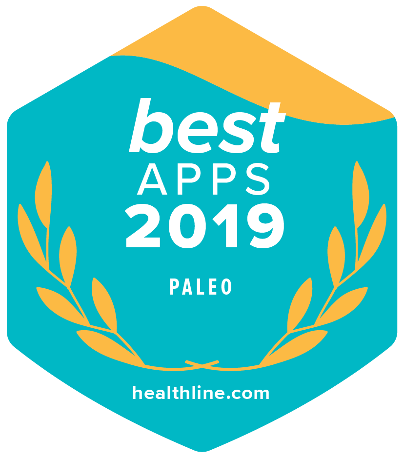 Best paleo apps 2019