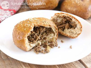 Nebraska meat pies